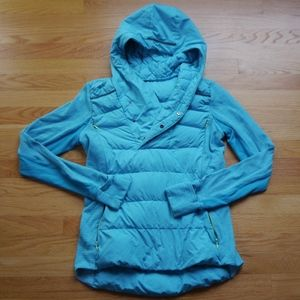 Lululemon ~ Fluff Off Pullover Jacket